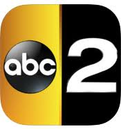 abc2 WMAR-TV Blessed and talented